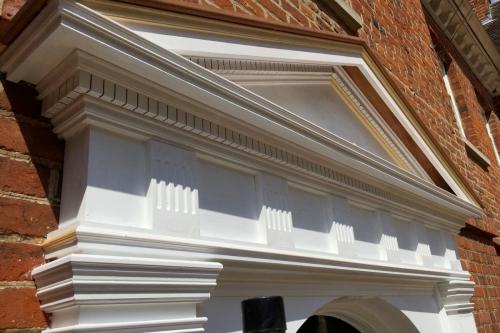 Porch Designed & Built